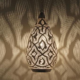 Marokkanische Lampe Naouma Zouak D23