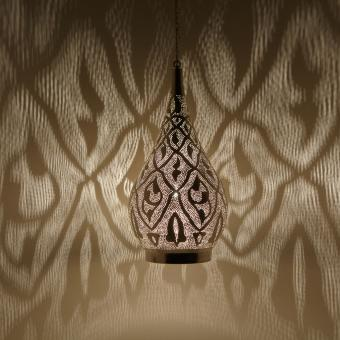 Marokkanische Lampe Naouma Zouak D26