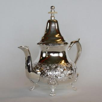 Marokkanische Teekanne Elfassi 0,45l