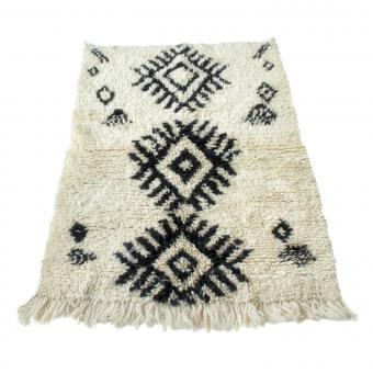 Marokkanischer Teppich Beni Ouarain BN2040