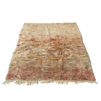 Marokkanischer Teppich Beni Ouarain BN2045