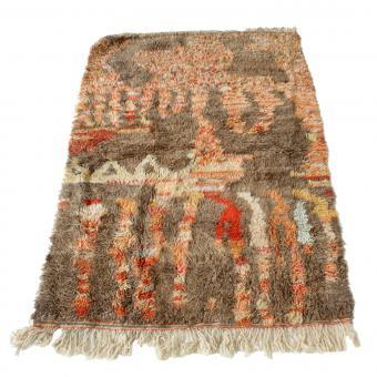 Marokkanischer Teppich Beni Ouarain BN2050