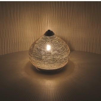 Orient Silberlampe Sues D22