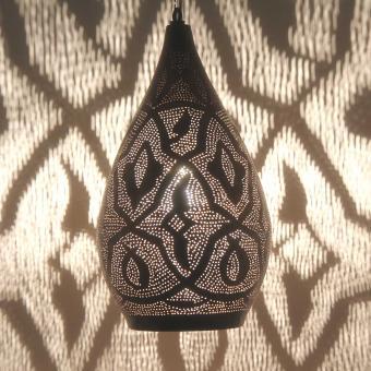 Orientalische Lampe Essaouira