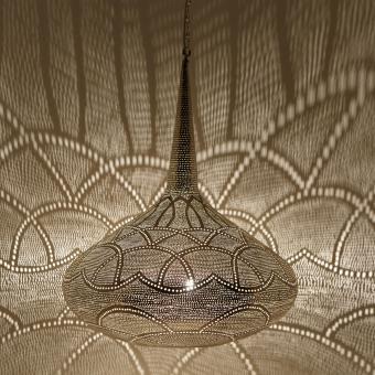 Orientalische Lampe Mana D52