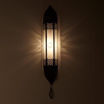 Marokkanische Wandlampe yana