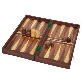 Orientalisches Backgammon