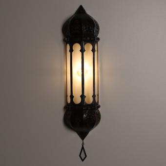 Marokkanische Wandlampe Ruya Klar