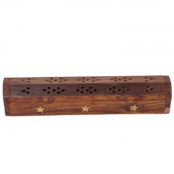 Räucherstäbchen Kiste