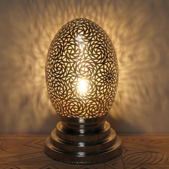 Silberlampe Gülse