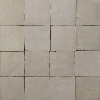 Zellige Fliesen Weiss