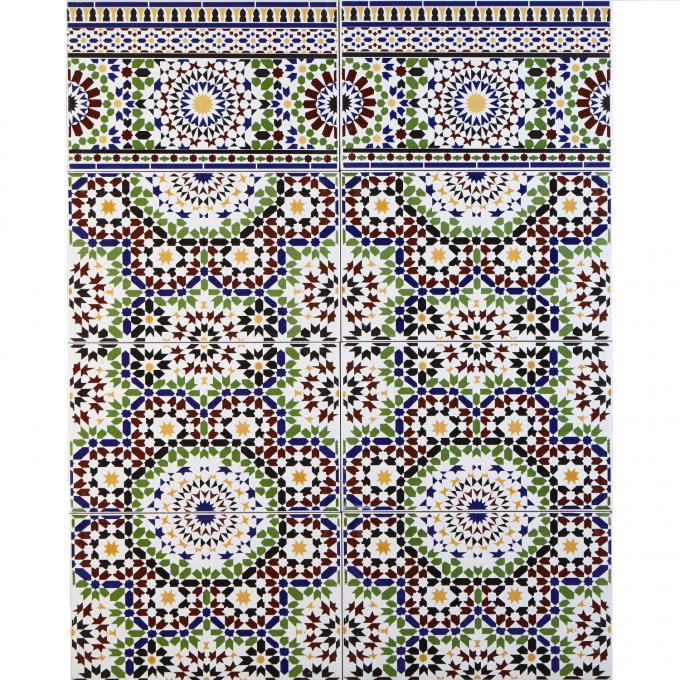 Marokkanische Fliesen Raza
