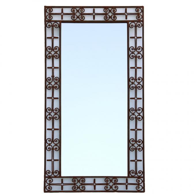 Eisenspiegel aus Marokko Maher 120x60