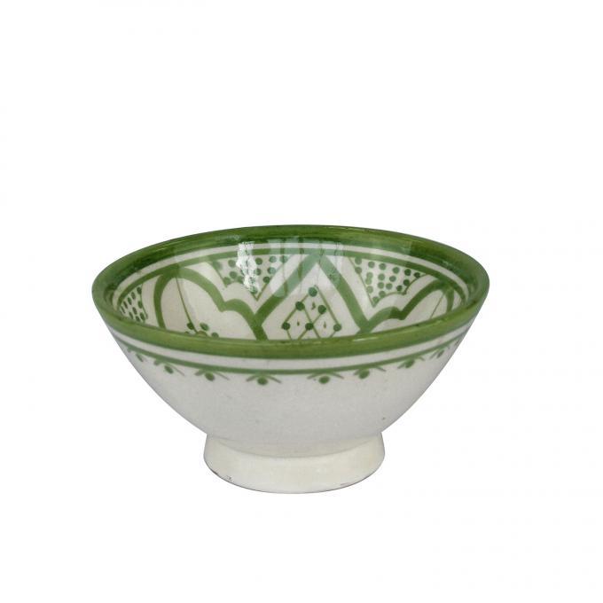 Handbemalte Keramikschüssel KS33