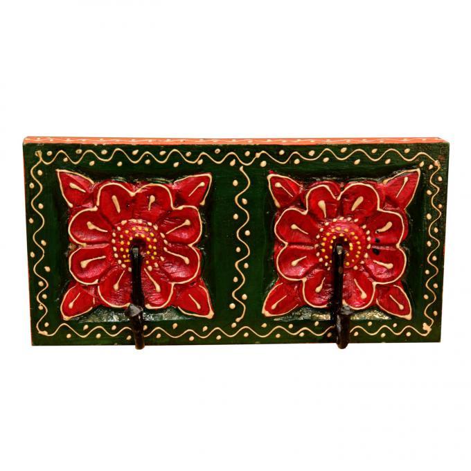 Orientalische Kleiderhaken Kaalab A