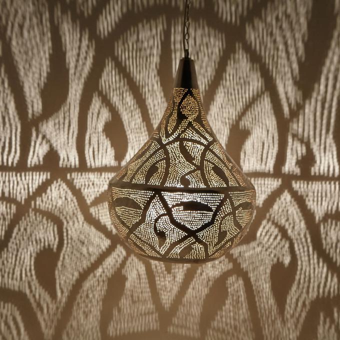 Marokkanische Hängeleuchte Barka D32