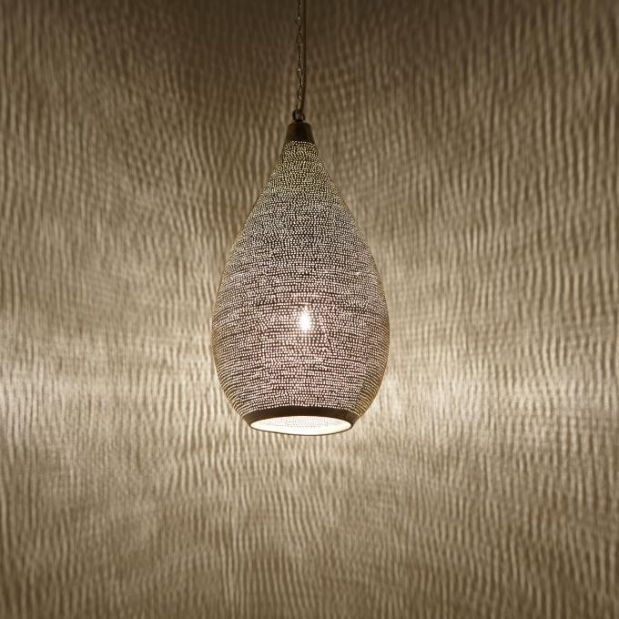 Marokkanische lampe naouma sada d22 bei ihrem orient for Marokkanische lampe