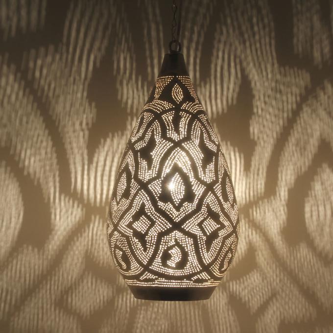 marokkanische lampe naouma zouak d23 bei ihrem orient shop casa moro. Black Bedroom Furniture Sets. Home Design Ideas
