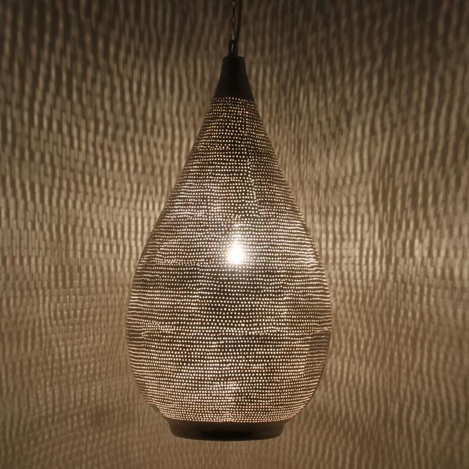 Marokkanische Lampe Naouma Sada D24