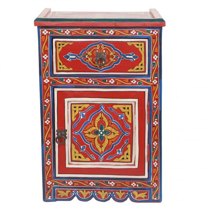 Marokkanische Kommode Ramiye