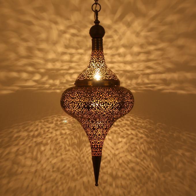 Orientalische lampe fatina bei ihrem orient shop casa moro for Mosaik lampe orientalisch