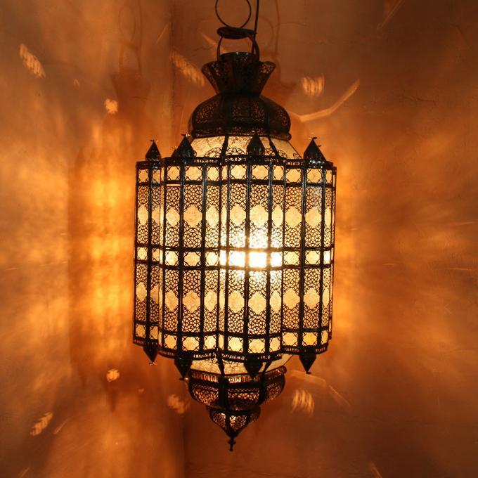 orientalische laterne jamila bei ihrem orient shop casa moro. Black Bedroom Furniture Sets. Home Design Ideas