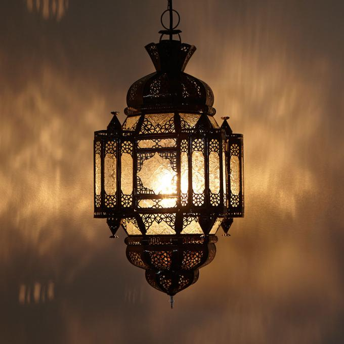 Orientalische Lampe Moula Maurice