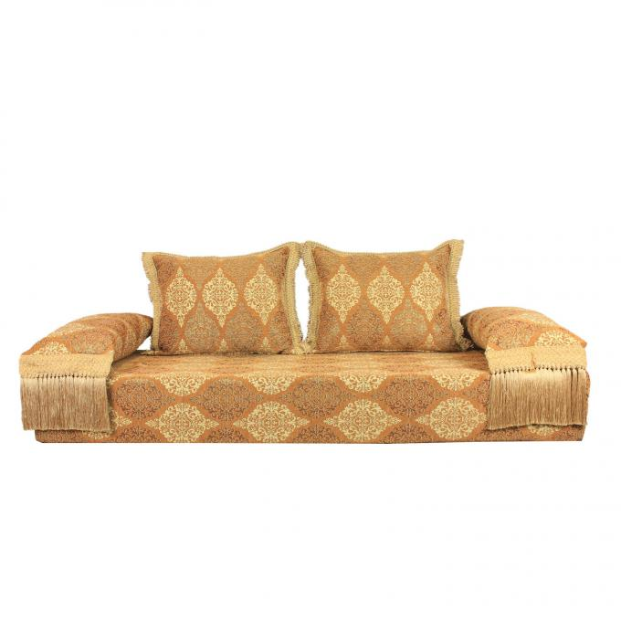 orientalisches sofa fatiha ohne gestell bei ihrem orient shop casa moro. Black Bedroom Furniture Sets. Home Design Ideas