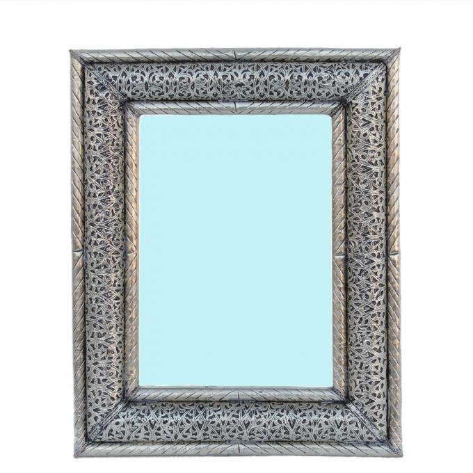 Orientalischer Spiegel Wedad
