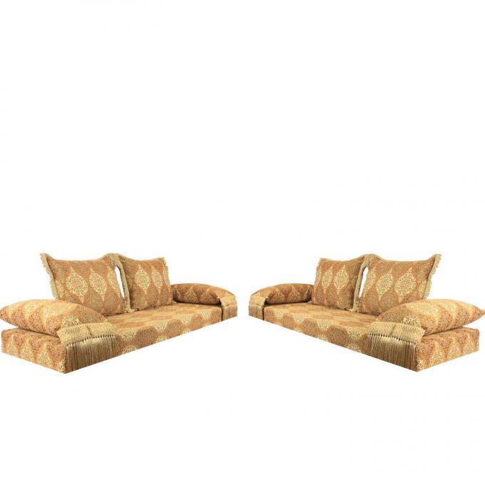 orientalische sitzecke charaf 30 bei ihrem orient shop casa moro. Black Bedroom Furniture Sets. Home Design Ideas