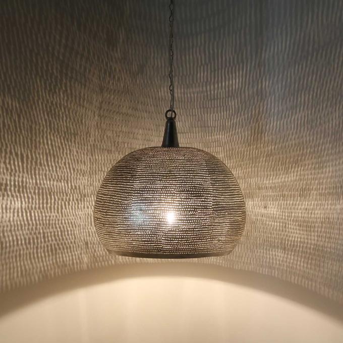 Marokkanische lampe tanta d32 bei ihrem orient shop casa for Marokkanische lampe