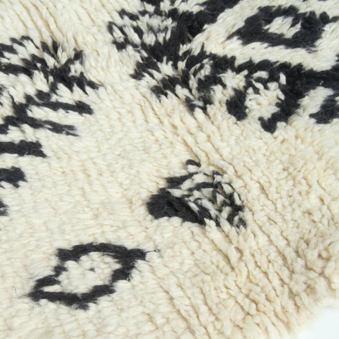marokkanischer teppich beni ouarain bn2040 bei ihrem. Black Bedroom Furniture Sets. Home Design Ideas