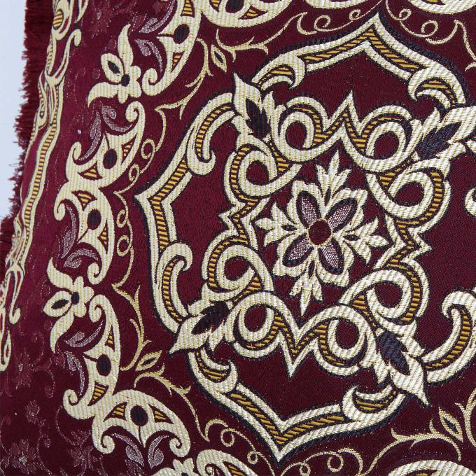 marokkanisches sofakissen hassena bordeaux bei ihrem. Black Bedroom Furniture Sets. Home Design Ideas