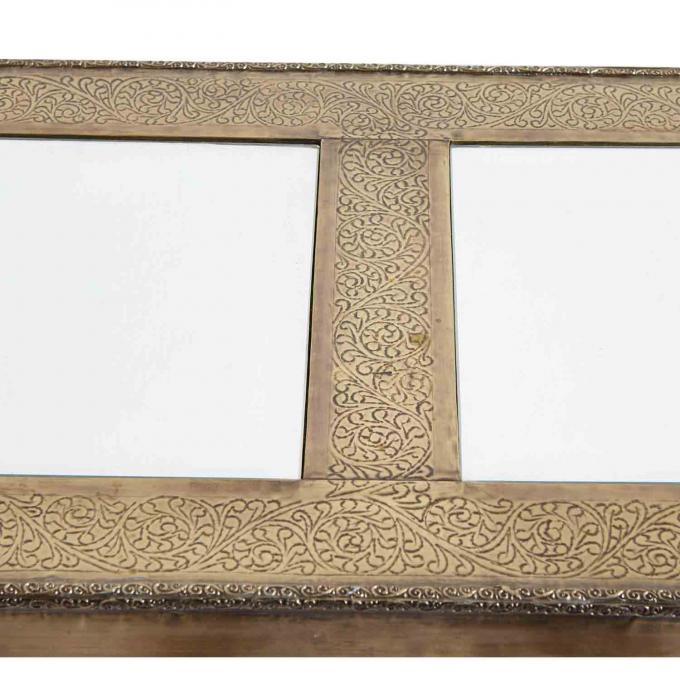 orientalischer messing tisch adami bei ihrem orient shop casa moro. Black Bedroom Furniture Sets. Home Design Ideas