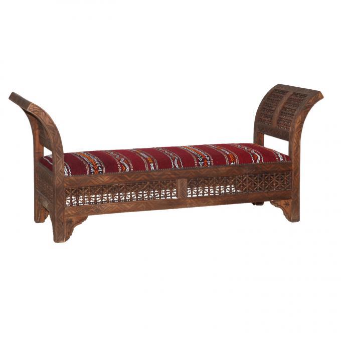 Orientalisches Sofa Amarg Bei Ihrem Orient Shop Casa Moro