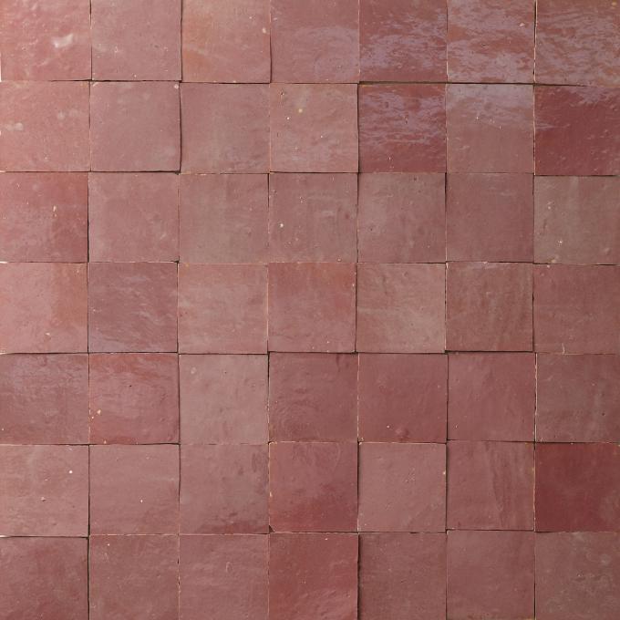 zellige fliesen rosa bei ihrem orient shop casa moro. Black Bedroom Furniture Sets. Home Design Ideas