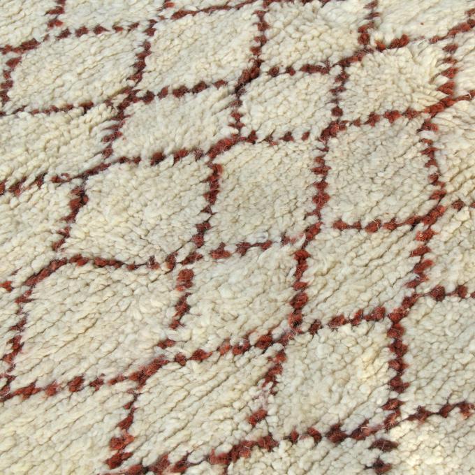 marokkanischer teppich beni ouarain bn2025 bei ihrem. Black Bedroom Furniture Sets. Home Design Ideas