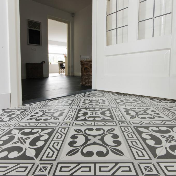 marokkanische fliese aliyah bei ihrem orient shop casa moro. Black Bedroom Furniture Sets. Home Design Ideas