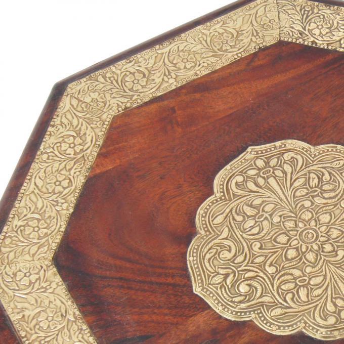 orientalischer beistelltisch meena bei ihrem orient shop. Black Bedroom Furniture Sets. Home Design Ideas