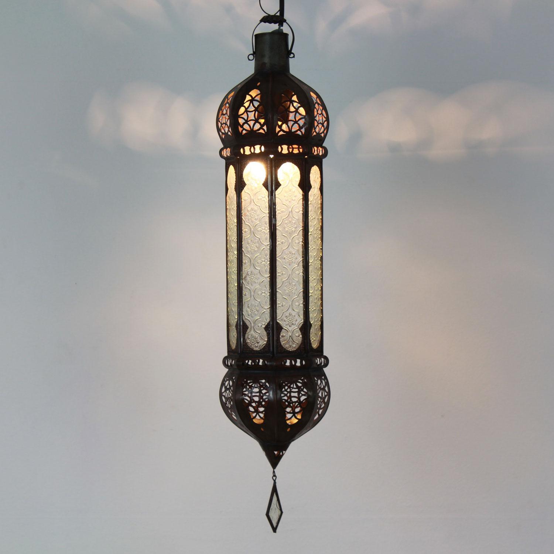 orientalische h ngeleuchte dunya weiss laterne leuchte. Black Bedroom Furniture Sets. Home Design Ideas