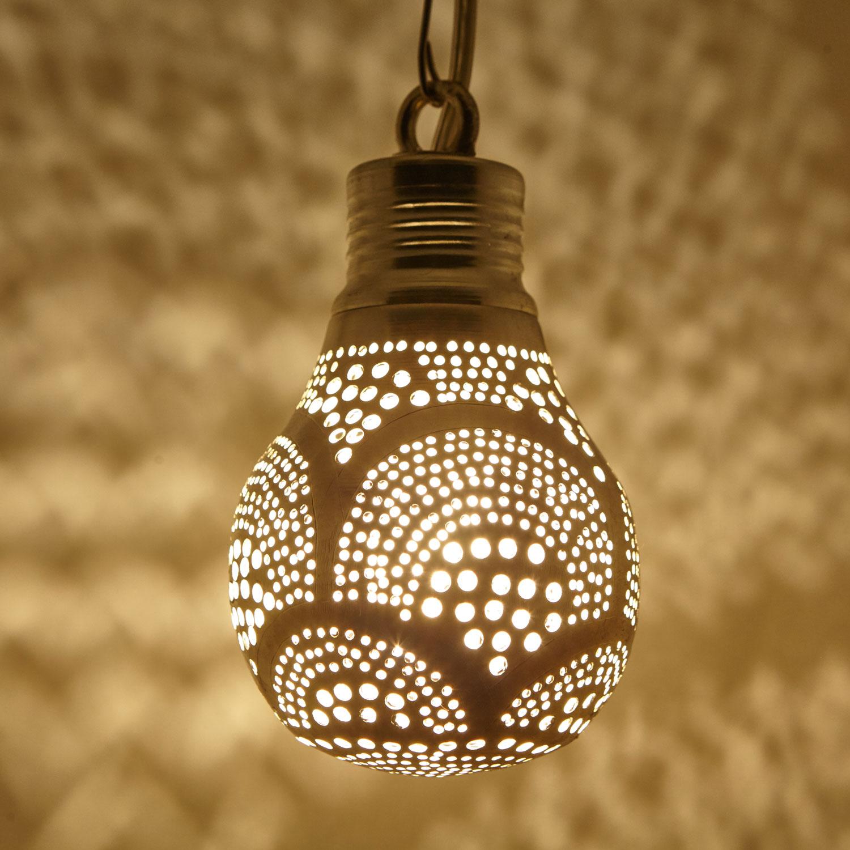 Marokkanische lampe martil bei ihrem orient shop casa moro - Marokkanische bodenfliesen ...