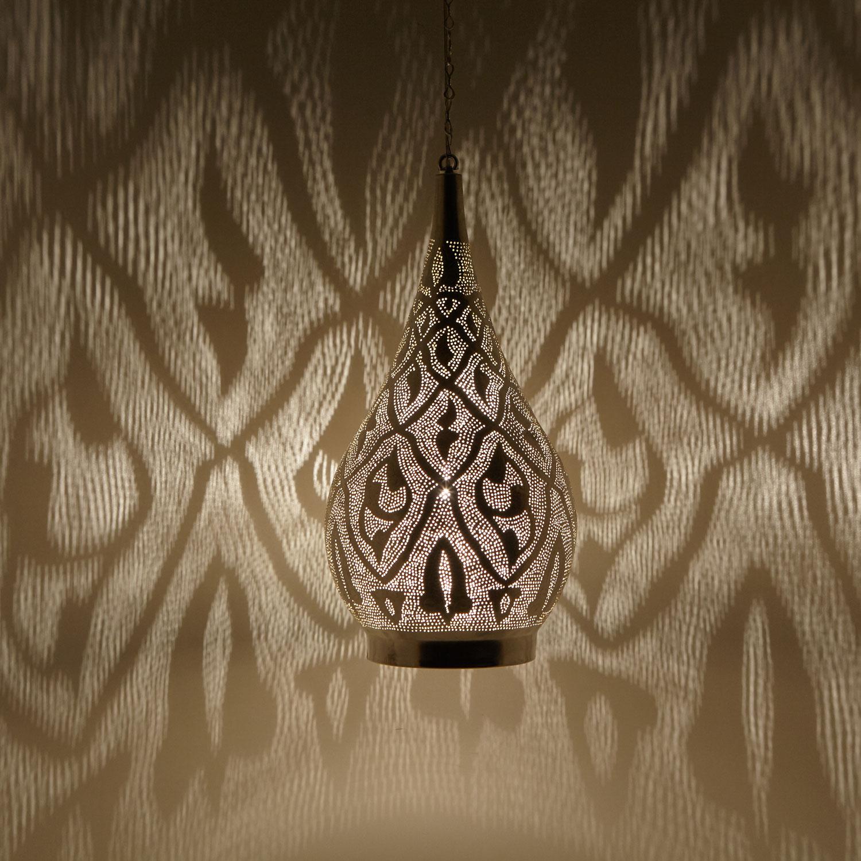 Marokkanische lampe naouma zouak d26 bei ihrem orient for Marokkanische lampe