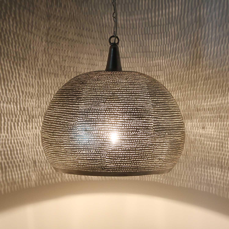 marokkanische lampe tanta d32 bei ihrem orient shop casa moro. Black Bedroom Furniture Sets. Home Design Ideas