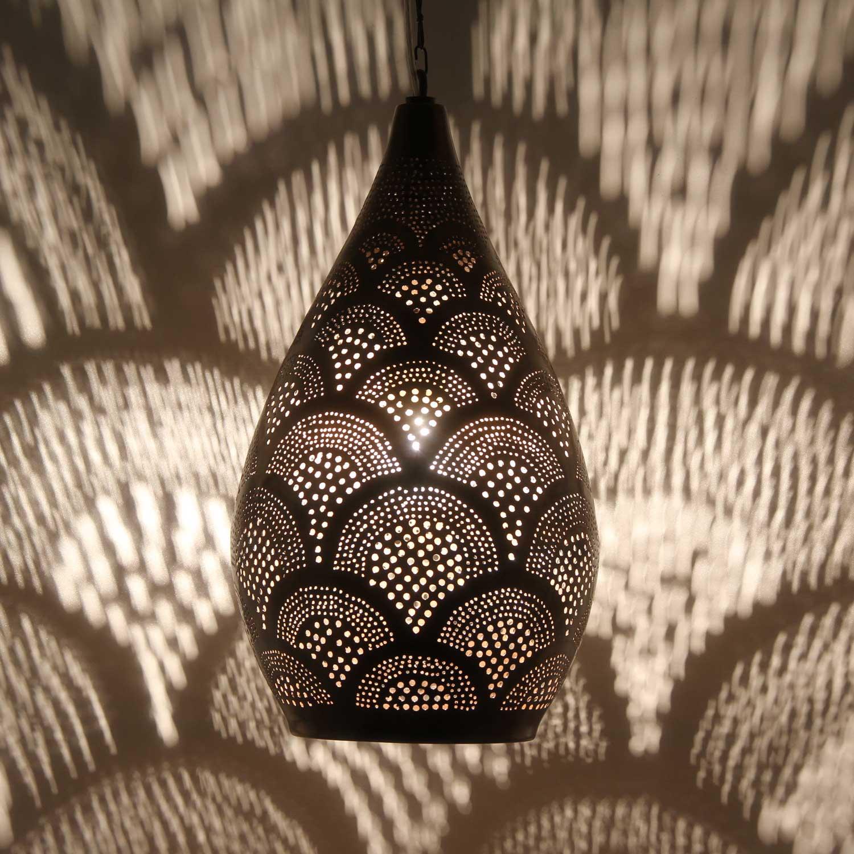 orientalische messinglampe safa bei ihrem orient shop
