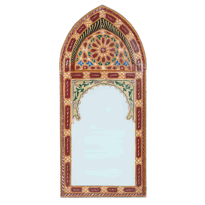 orientalischer spiegel sharif mosaik bei ihrem orient. Black Bedroom Furniture Sets. Home Design Ideas