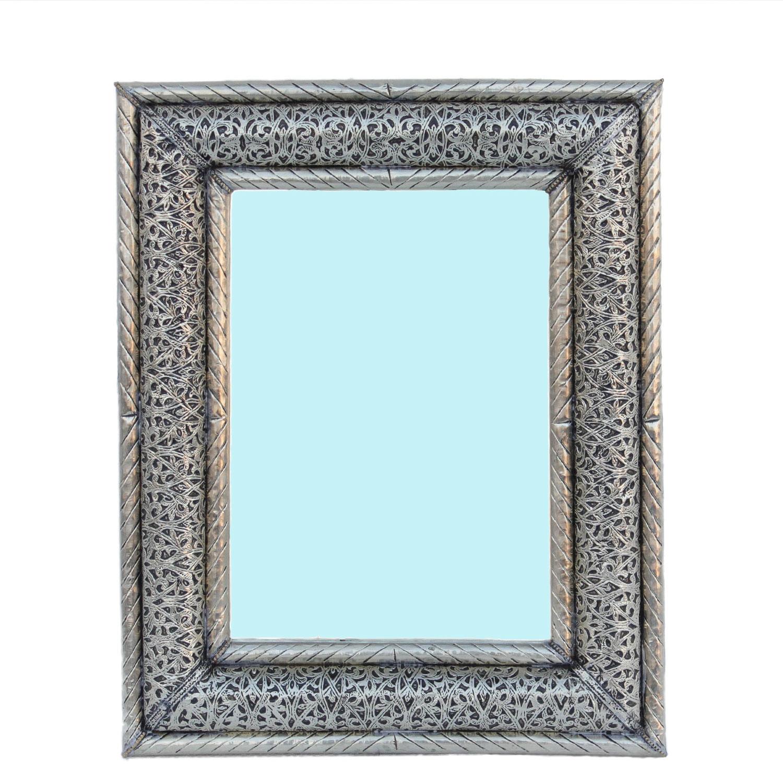orientalischer spiegel wedad bei ihrem orient shop casa moro. Black Bedroom Furniture Sets. Home Design Ideas
