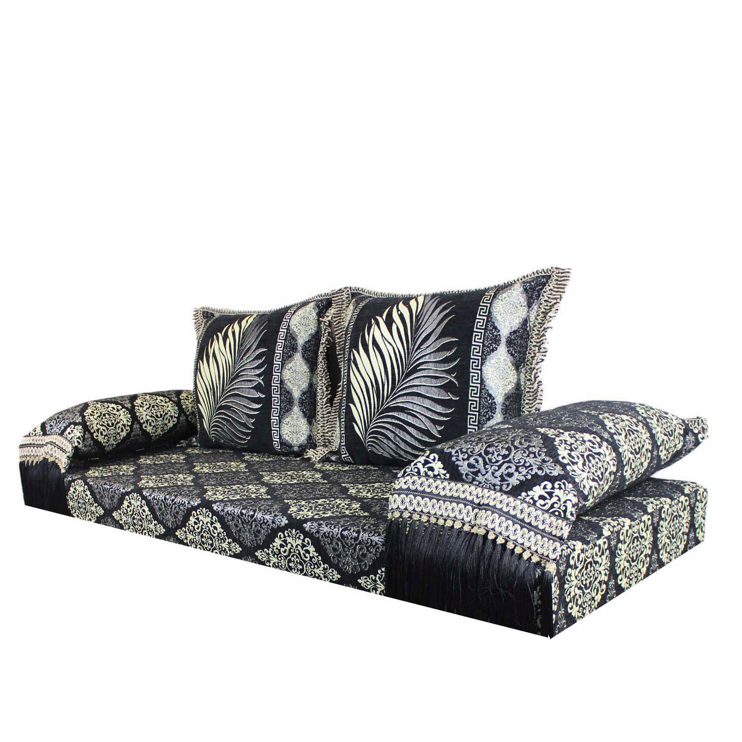 orientalisches sofa angora bei ihrem orient shop casa moro. Black Bedroom Furniture Sets. Home Design Ideas