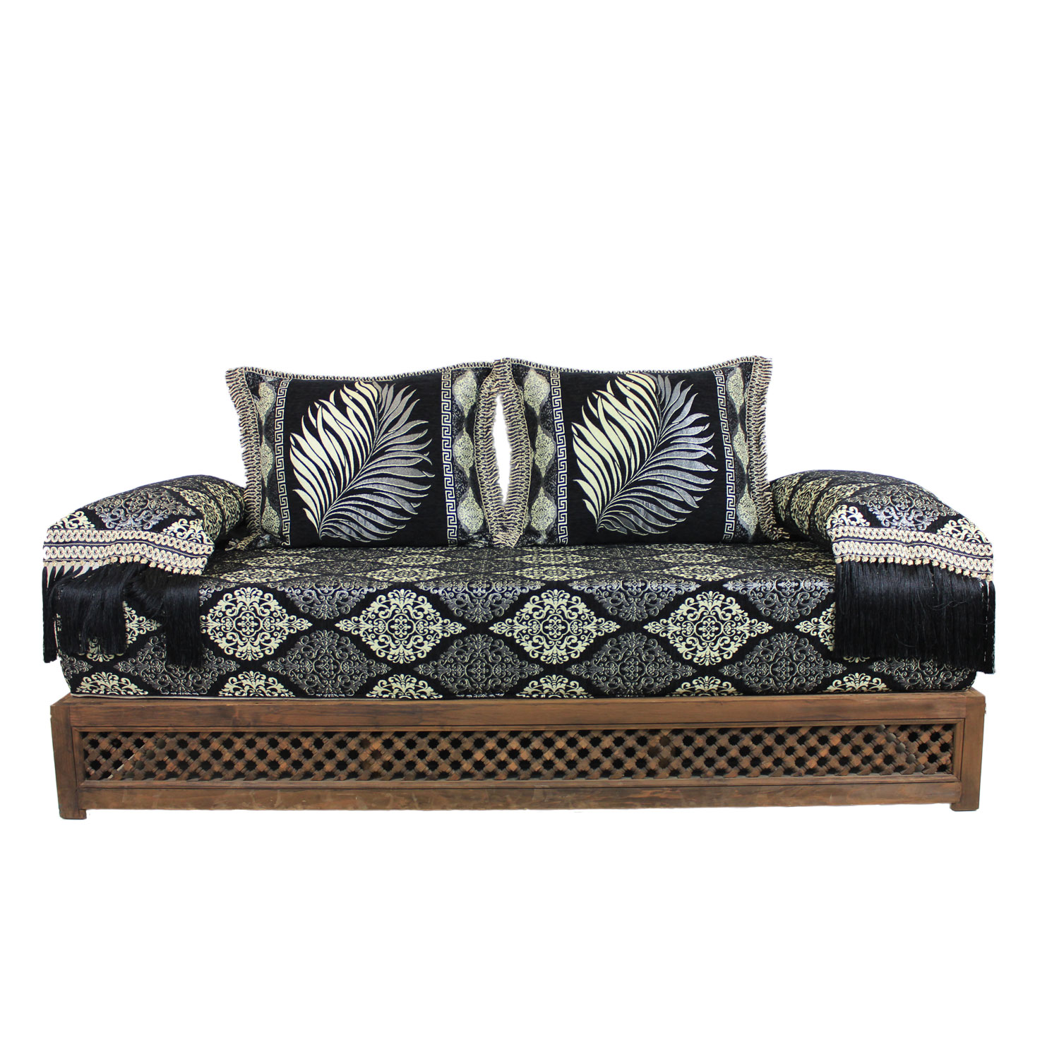 Awesome sofa style marocain gallery amazing house design for Sofa orientalisch