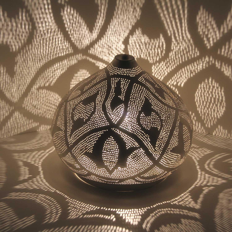 orientalische stehlampe qahira d34 bei ihrem orient shop casa moro. Black Bedroom Furniture Sets. Home Design Ideas