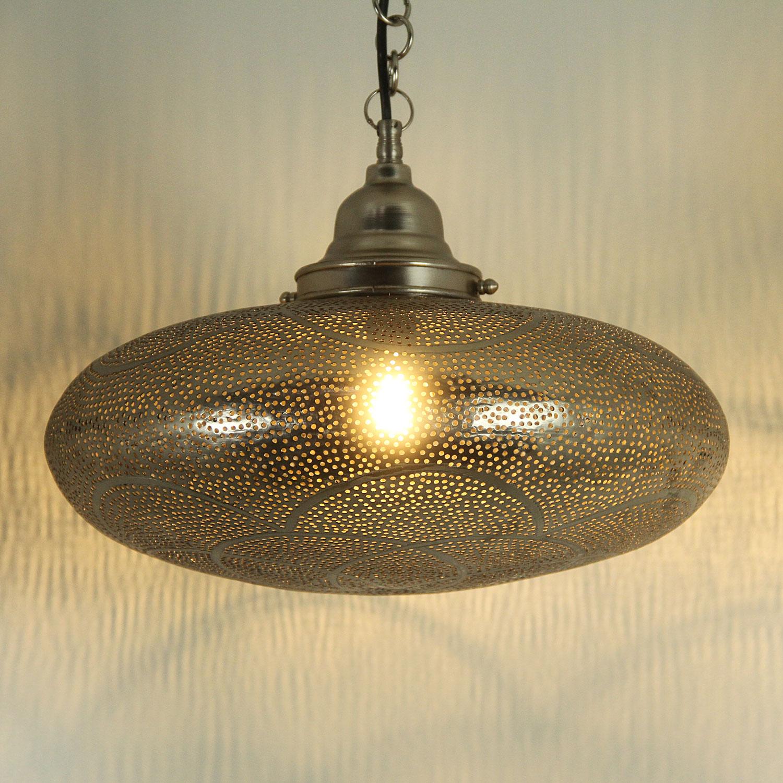 Silber laterne adelia bei ihrem orient shop casa moro for Orientalische laterne silber